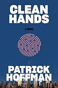 Clean Hands book cover