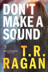 DontMakeaSound Cover