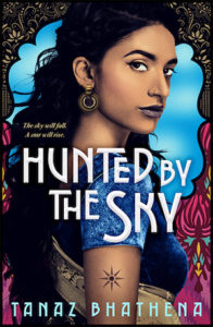 HuntedbytheSky Cover