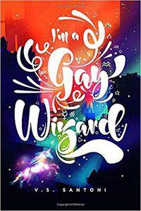 Im A Gay Wizard by V S Santoni.jpg.optimal