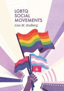 LGBTQ Social Movements from Rainbow Books for Pride Day | bookriot.com