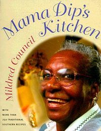 Mama Dip's Kitchen Cover