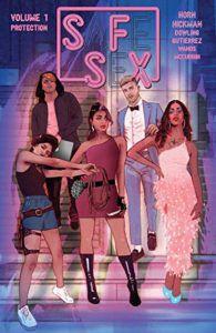 SFSX vol 1