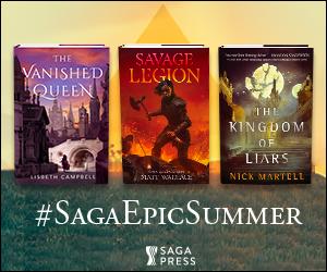 Saga Epic Summer