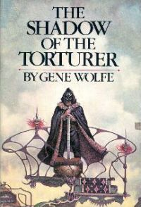 Books Like Dune - The Shadow of the Torturer