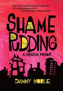 ShamePudding Cover