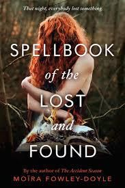 Spellbook of the Lost and Found by Moira Fowley Doyle.jpg.optimal