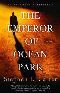 The Emperor of Ocean Park book cover