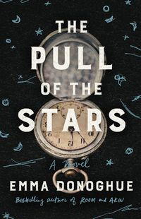 The Pull of the Stars cover