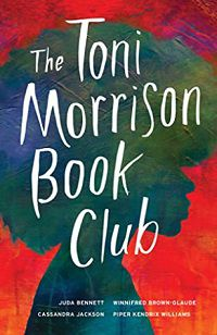 Toni Morrison Book Club cover