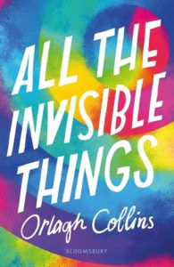All The Invisible Things from Rainbow Books for Pride | bookriot.com