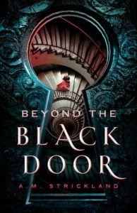 Beyond the Black Door cover