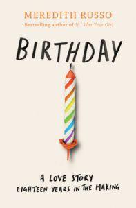 Birthday | bookriot.com