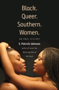 black queer southern women