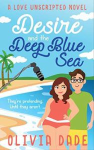 Desire and the Deep Blue Sea from Plus-Size Romances To Read This Summer | bookriot.com