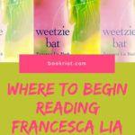francesca lia block books