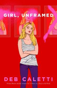 Girl Unframed