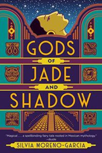 Gods of Jade and Shadow book cover