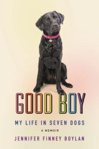 Good Boy from Rainbow Books for Pride Day | bookriot.com