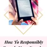 how to recycle your ereader