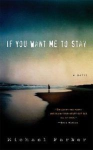 If You Want Me To Stay Cover