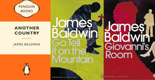 James Baldwin from 20 Black Authors to Read This Pride | bookriot.com