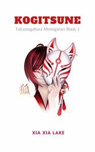cover of book kogitsune