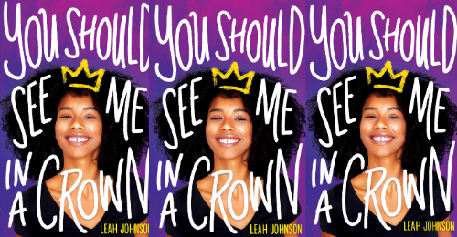 Leah Johnson from 20 Black Authors to Read This Pride | bookriot.com
