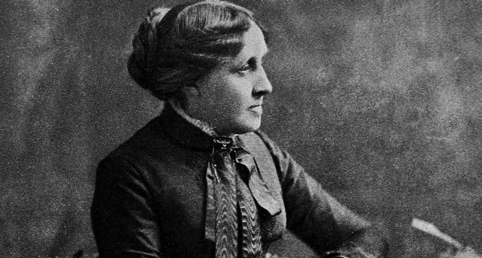 https://commons.wikimedia.org/wiki/Category:Louisa_May_Alcott#/media/File:Louisa_May_Alcott.jpg