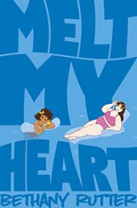 Melt My Heart from Plus-Size Romances To Read This Summer | bookriot.com