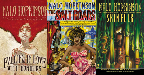Nalo Hopkinson from 20 Black Authors to Read This Pride | bookriot.com