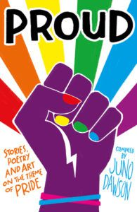 Proud from Rainbow Books for Pride | bookriot.com
