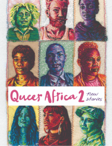 Queer Africa 2 from Rainbow Books for Pride Day | bookriot.com