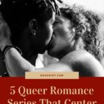 queer romance found family
