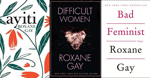Roxane Gay from 20 Black Authors to Read This Pride | bookriot.com