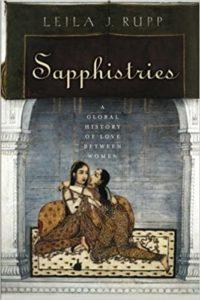 sapphistries by leila rupp