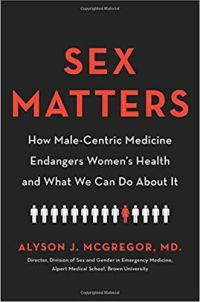 Sex Matters by Alyson J. McGregor