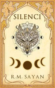 silenci book cover