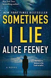 Sometimes I Lie cover