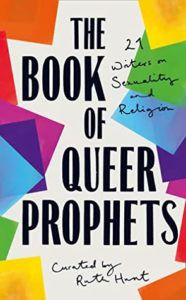 The Book of Queer Prophets | bookriot.com
