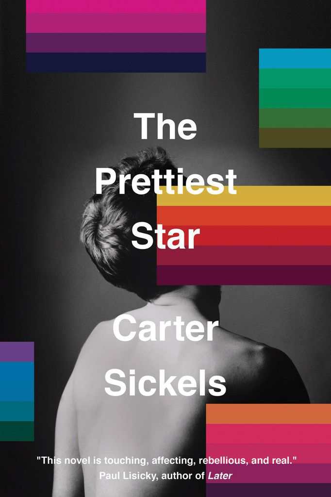 Cover of The Prettiest Star