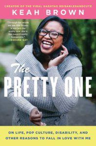 The-Pretty-One book cover