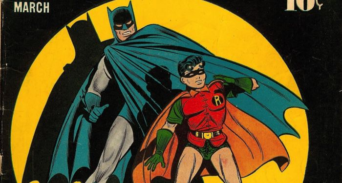 Quiz: Which Batman Should You Start With?