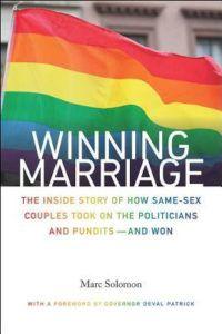 Winning Marriage | bookriot.com