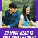 2020 ya rom coms