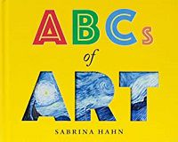 ABCs of Art cover