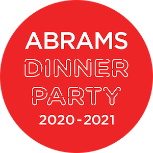 AbramsDinnerParty Cover
