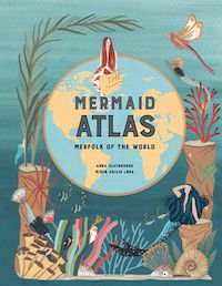 Mermaid Atlas Cover