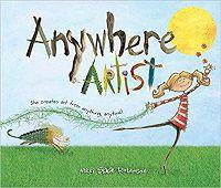 Anywhere Artist Cover