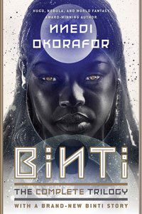 Binti: The Complete Trilogy
